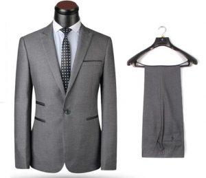 traje para caballero