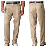 dockers pleated beigeF 488 150x150 - UNIFORMES SASTRE CABALLERO