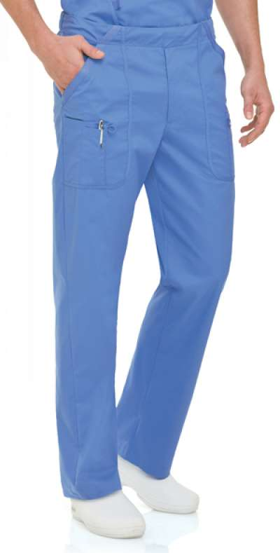 pantalón medico hombre
