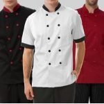 CHEF 3 150x150 - UNIFORMES PARA RESTAURANTES