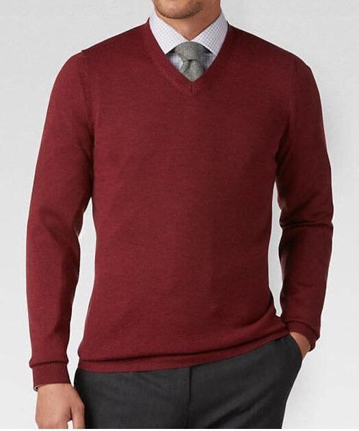 SUETER 12 - Que suéter es el adecuado para tu empresa?