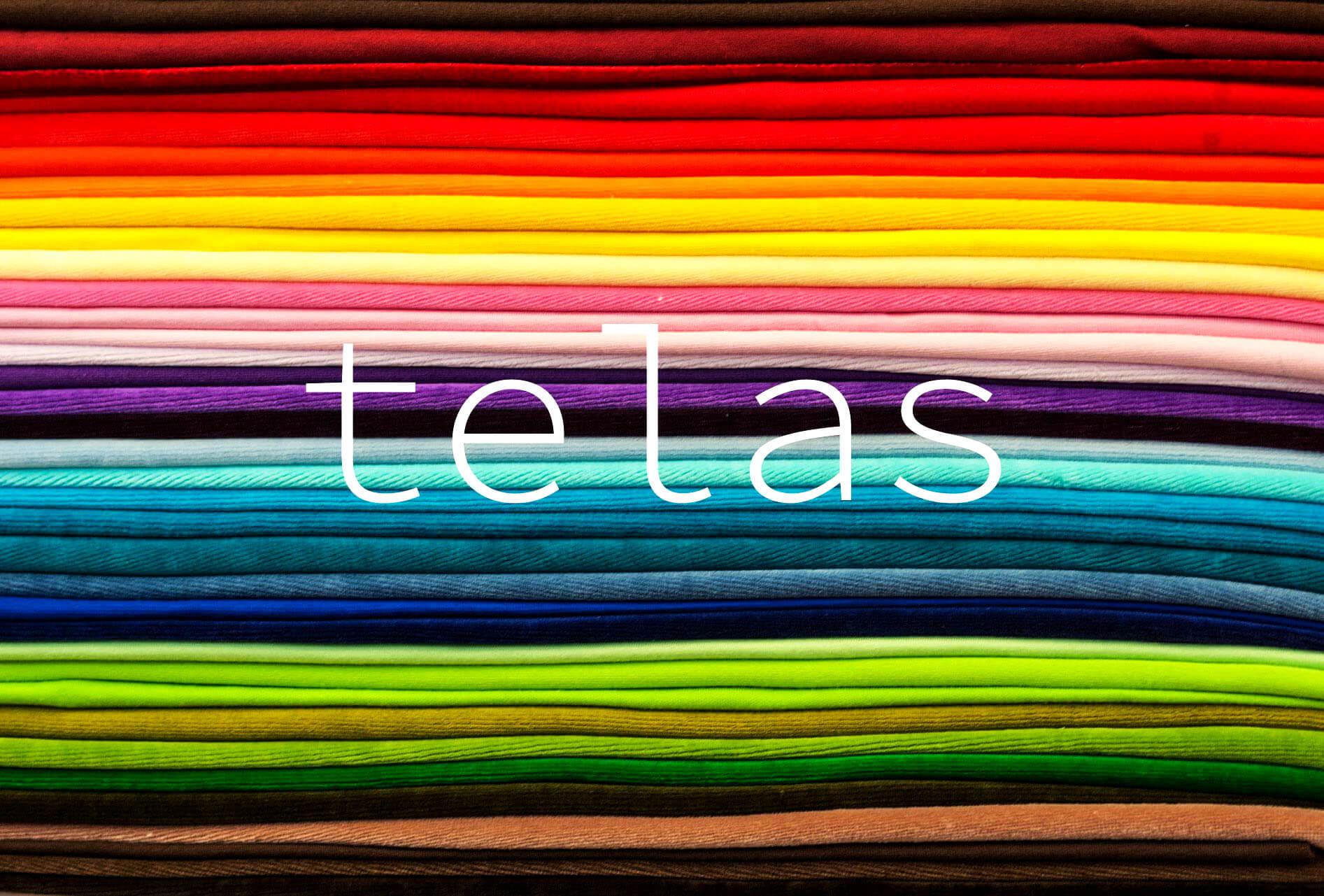 TIPOS DE TELAS COMERCIALES - Como seleccionar la mejor tela para tus uniformes de trabajo?